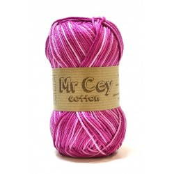 Mr Cey Cotton  Multi