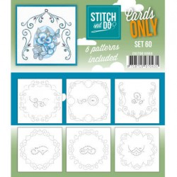Stitche and Do Cards Only